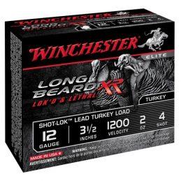 WINCHESTER  Long Beard XR 12/89 56 g
