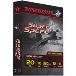 WINCHESTER Super Speed G2 20/70 32 g - Pb 2 10 /200