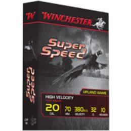 WINCHESTER  Super Speed G2 20/70 32 g - Pb 2  10 /200