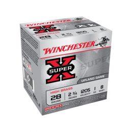 WINCHESTER Sup-X High Brass 28/70 28 g