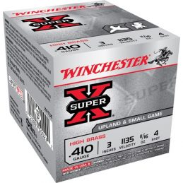 WINCHESTER  Sup-X High Brass  410/76 19 g