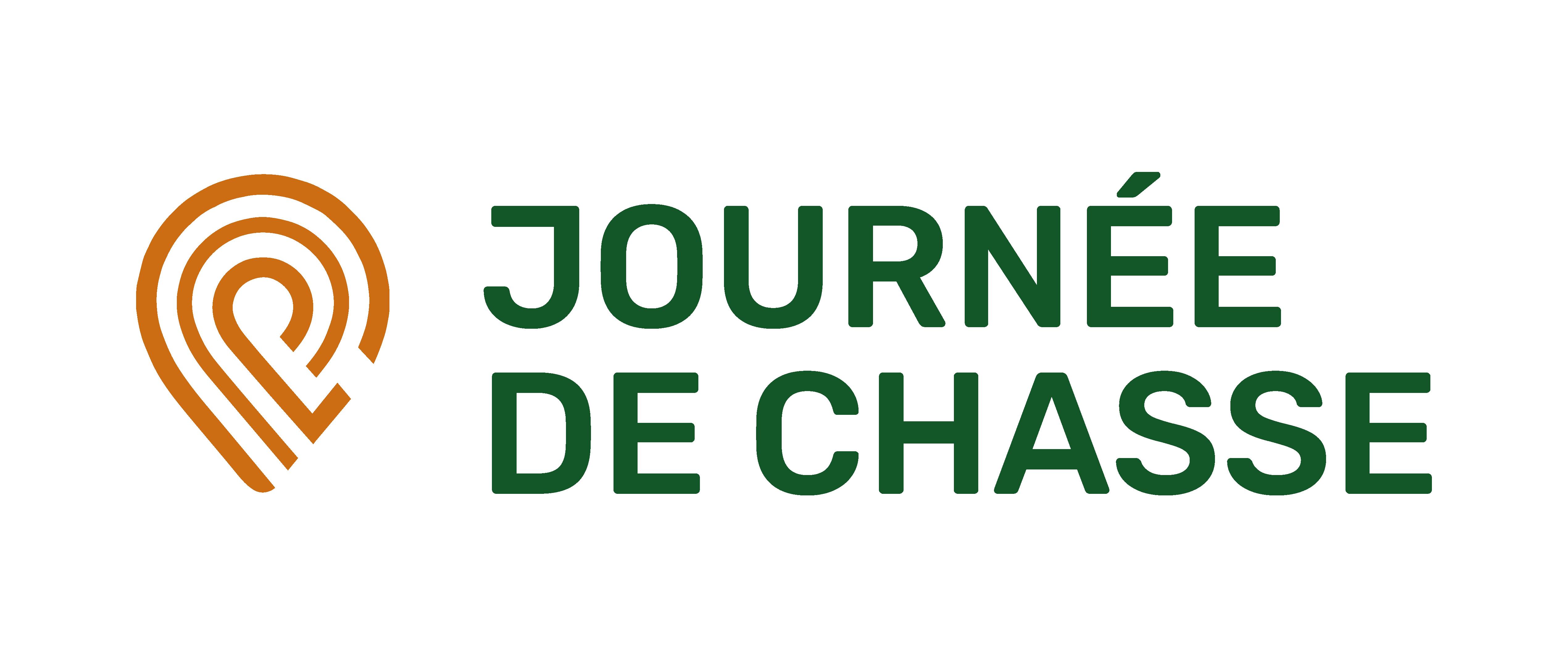 Logo journée de chasse