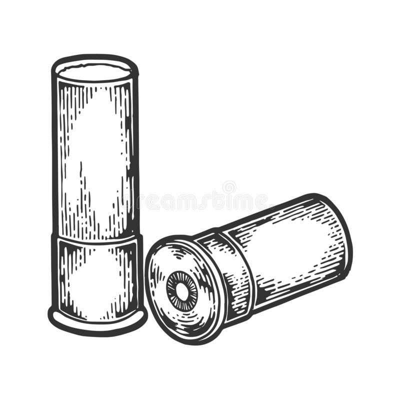 munitions lisses